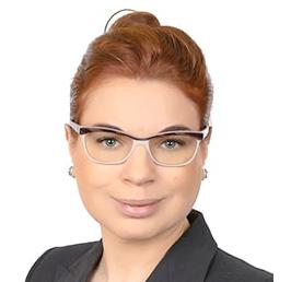 Tatiana Silyuk