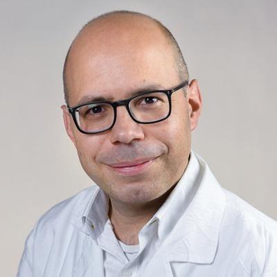 Yuval Ramot