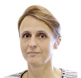 Ekaterina Vorotelyak